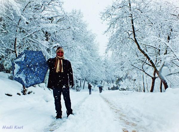Karda ve Buzda