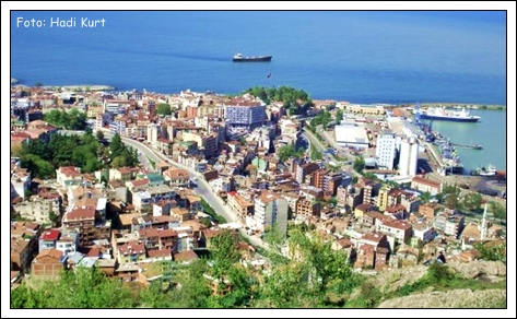 Trabzon Boztepe (Foto: Hadi Kurt)